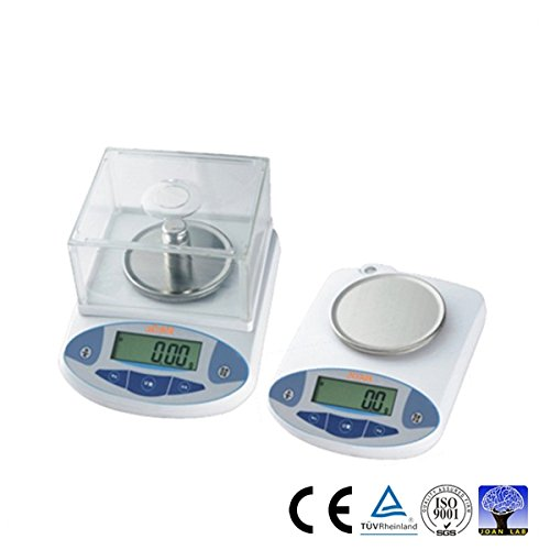 JoanLab-Digital-Precision-Analytical-Balance-1000g-x-001g-Lab-Scale-Self-Calibrating-Scale