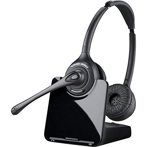 Plantronics 84692 11 Wireless Headset DECT