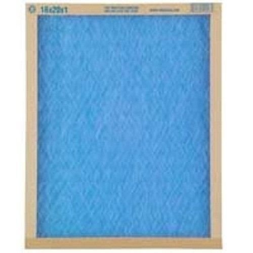 30' Furnace Filters (Case of (12) 24x30x1 Air Furnace Filter Hvac Standard Filters Heating Cooling)