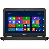 Newest Dell Latitude E5450 HD Business Laptop NoteBook PC (Intel Quad Core i5-5300U, 8GB Ram, 500GB Hard Drive, HDMI, VGA, WIFI) Win 10 Pro (Certified Refurbished)