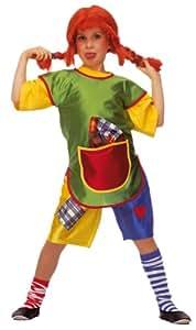 Cesar K290-003 - Disfraz de payaso para niños (talla 152, 12 - 14 años, T5, 156 cm)
