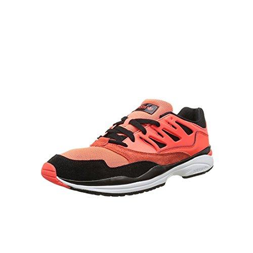 Adidas Torsion Allegra X (10.5, Infrared/Black/Running White) ()