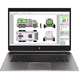 HP Zbook Studio X360 G5 Mobile Workstation (Renewed)