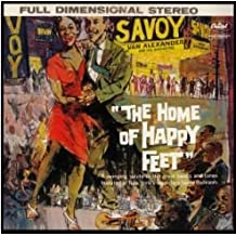 The Home of Happy Feet - Stereo LP