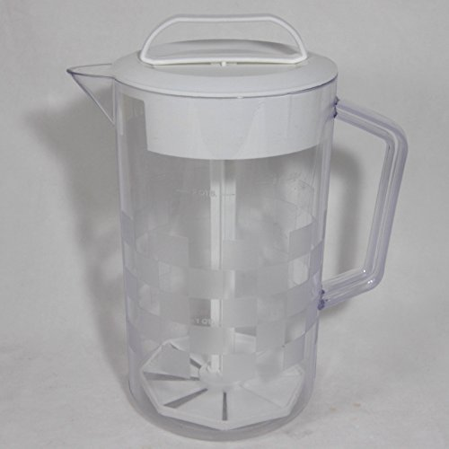 Compare Price Quick Stir Pitcher Pampered Chef On