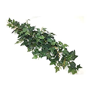 2' Green Leaf Sage Ivy Swag Greenery Silk Wedding Flowers Home Party Holiday Decor 113