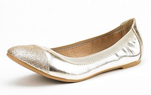 DREAM SOLE FLEX Elasticized Comfortable Ballerina product image