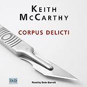 Corpus Delicti | Keith McCarthy