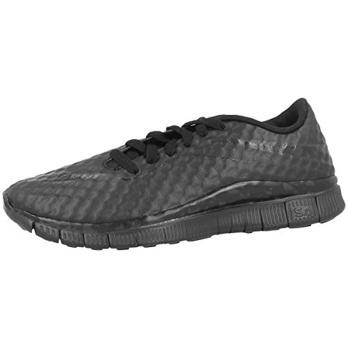 Orange Hypervenom Black 003 total Nike Free Schuhe 705390 anthracite gs Fvw0anP