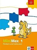 MiniMax / Förderheft 1. Schuljahr