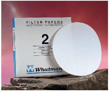 Whatman filtro