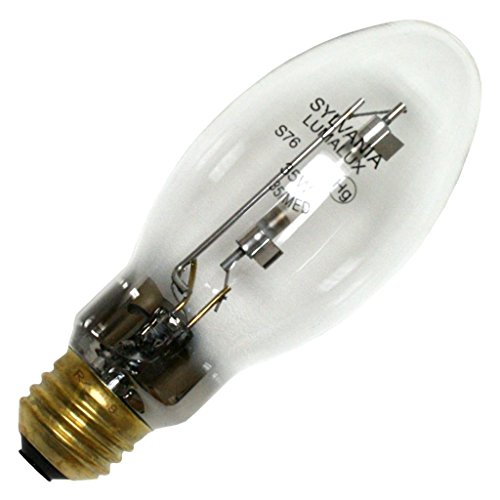 - Sylvania 67443 - HPS35MED/RP High Pressure Sodium Light Bulb