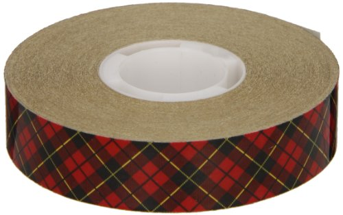 Scotch ATG Adhesive Transfer Tape 924, Clear, 3/4 in x 36 yd, 2 mil from Scotch