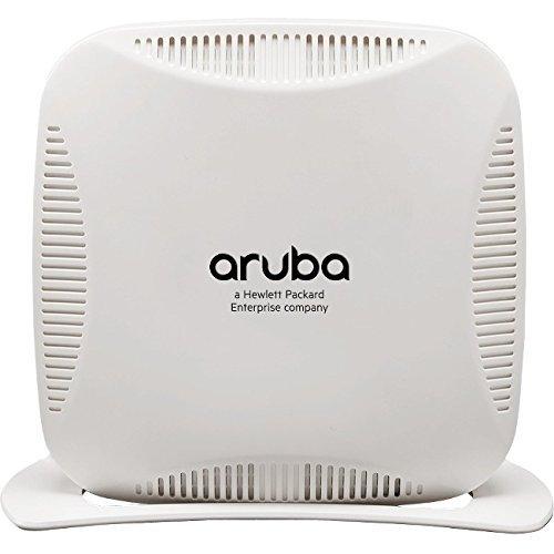 HP Aruba RAP-109 802.11a/b/g/n Dual 2x2:2 Radio Integrated Antenna Remote AP - Radio 802.11a/b/g Dual