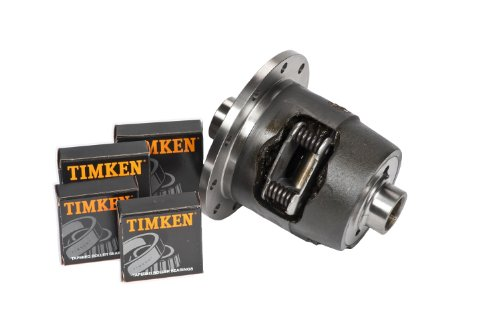 Auburn Gear 542052 Pro Series Limited Slip Differential