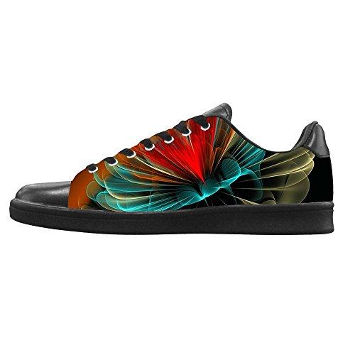 Dalliy Custom Stampa 3D stereoscopica Mens Canvas Shoes I Lacci delle Scarpe in Alto Sopra Le Scarpe da Ginnastica di Scarpe Scarpe di Tela.