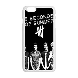 5 SECONDS OF SUMMER Phone Case for iphone 6 4.7