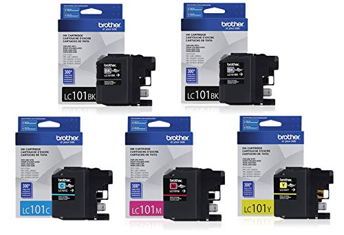 Brother LC101 Ink Cartridge