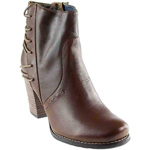 Corkys Footwear Elite Westie Women's Ankle Boots Shoe Natural 9 M (Westies Boots)