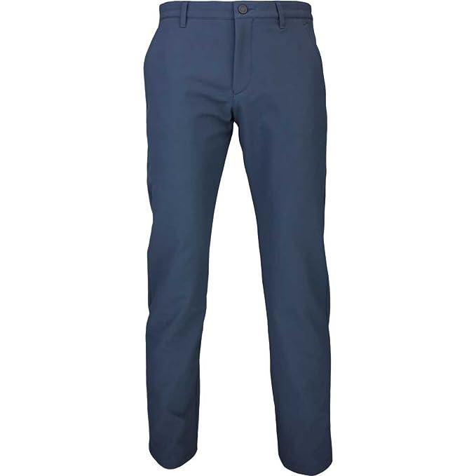 bb8a7ff0c2e BOSS Hugo Pantalones de Golf - Hakan 9 Invierno Peso - de Guardia FA16
