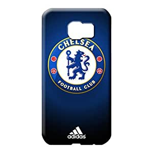 samsung galaxy s6 covers protection durable Awesome Phone Cases mobile phone carrying skins chelsea fc