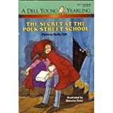The Secret at the Polk Street School, Patricia Reilly Giff, 0440800773