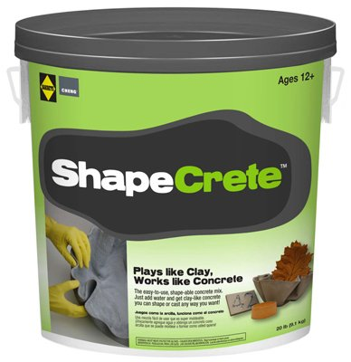 Find Cheap Sakrete of North America TV206471 20LB Shapecret Conc Mix