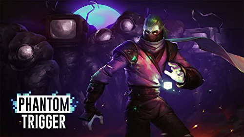 Phantom Trigger - Nintendo Switch [Digital Code] by tinyBuild Games