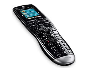 Logitech Harmony One Advanced Universal Remote