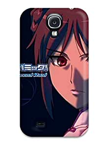 New Style Micheal Camacho Hard Case Cover For Galaxy S4- Xia Yu Lan Sending Free Screen Protector