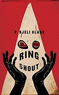 Book Cover: Ring Shout