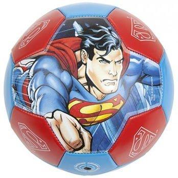 Balon Futbol Superman  Amazon.es  Juguetes y juegos fc763d0de18de