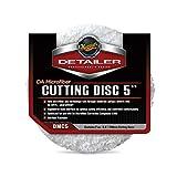 Meguiar's DMC5 DA 5' Microfiber Cutting...
