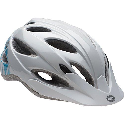 Bell Women's Strut Sport Helmet ONE SIZE WH/GRN