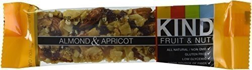 Kind Fruit & Nut Bars Bar Almond & Apricot 1.4 Oz by KIND
