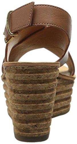 Sandalo Marrone Sandalo Donna Dolce Vita