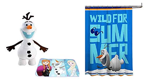 (Christmas Gift! Disney Frozen Olaf 22