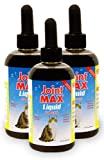 3 PACK Joint MAX Liquid for Cats (24 oz), My Pet Supplies