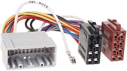 Acv 1031 02 Radioanschlusskabel Für Chrysler Jeep Elektronik