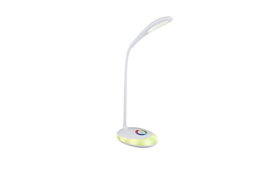 LED Globo Tischleuchte Schreibtischleuchte Schreibtischlampe  Lampe 58265