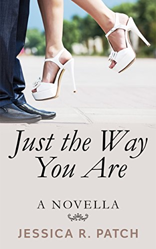 Just the Way You Are (Seasons of Hope Book 2)