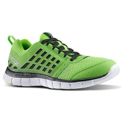 MEN RUNNING REEBOK Z DUAL RIDE M43469 (UK 10.5)