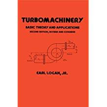 Turbomachinery: Basic Theory and Applications, Second Edition (Mechanical Engineering Book 85)