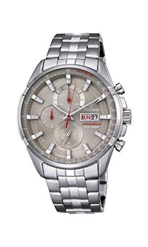 Festina Chronograph Sport F6844/2 Mens Chronograph very sporty