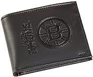Team Sports America Boston Bruins Bi-Fold Wallet