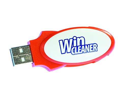 Win Cleaner Oneclick As Seen on TV USB Computer Faster PC Repair Professional Clean Version 12 Protect