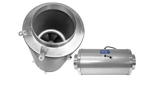 Hyper Fan Stealth 6 in 315 CFM by Hyper Fan: Amazon ca: Home & Kitchen