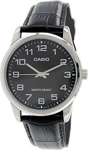 ویکالا · خرید  اصل اورجینال · خرید از آمازون · Casio Mens MTP-V001L-1BUDF Wristwatch wekala · ویکالا