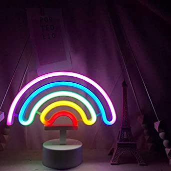 Green Cactus LoveNite Cactus Shape Sign Indoor Decorative Glowing Night Light USB//Battery Operated for Wall Decor Home Party Festival Decoration Kid Baby Living Room Led Neon Lights