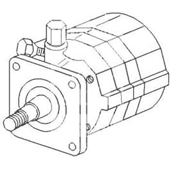 Amazon Com Power Steering Pump